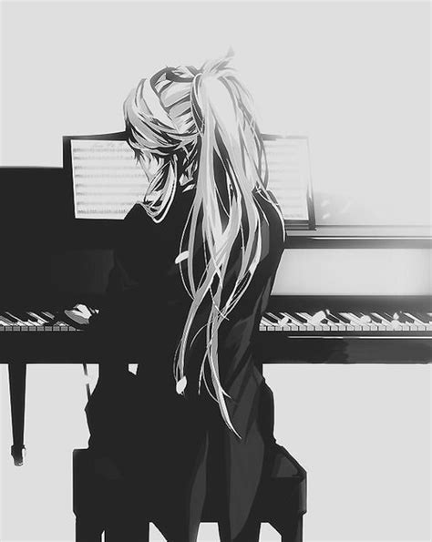 anime piano 1000 images about anime on pinterest