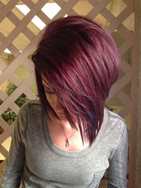 red hairstyles 2015 21 pretty medium length hairstyles for 2015 popular haircuts