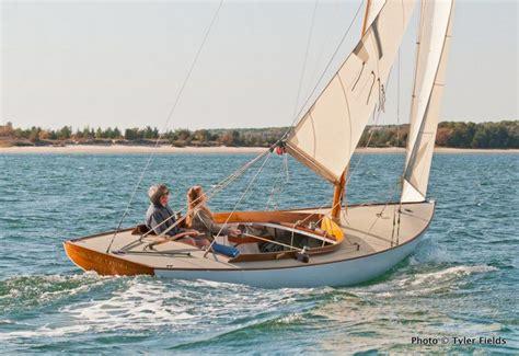 knockabout boat stuart knockabout wind pinterest boating wooden