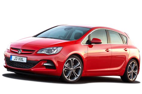 Vauxhall Astra hatchback (2009 2015) review   Carbuyer