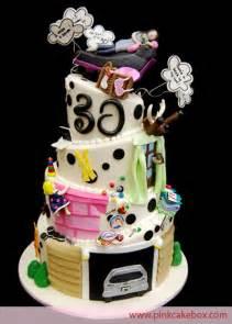 30 geburtstag kuchen images of 30th birthday cakes