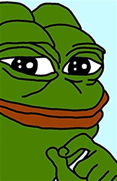 Funny Pepe Meme - funny pepe the frog memes kindle edition by chad