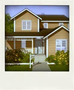 www house freebird sims 3 lot family house 01