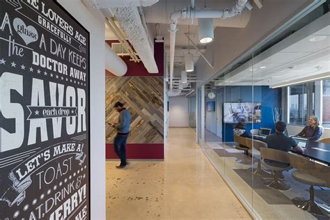 a look inside opentable s los angeles office officelovin