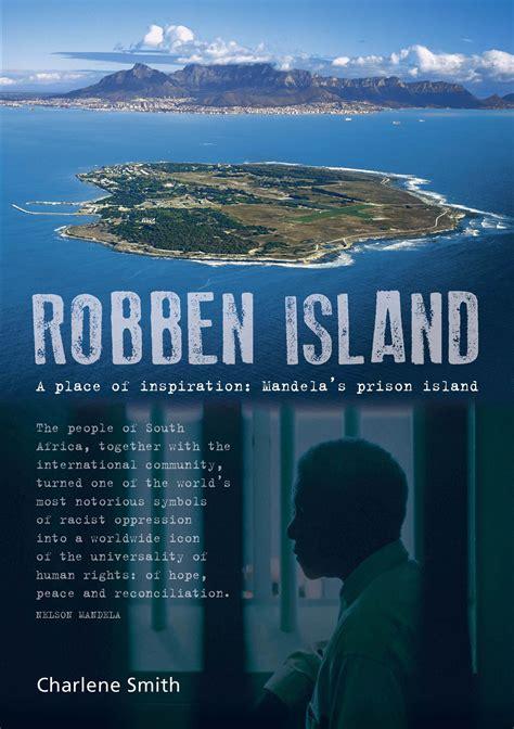 robben island by smith charlene penguin random house