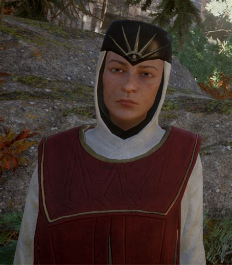 chantry sister tanner dragon age wiki