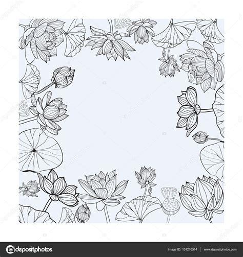 cornice di fiori staecoloraweb cornici disegnate colorate da stare