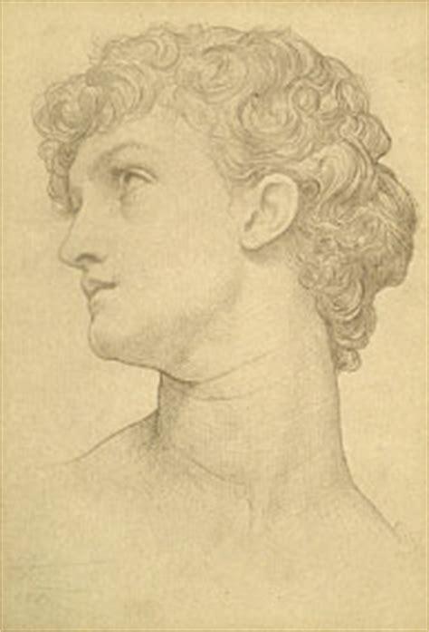 Frederic Leighton Drawings
