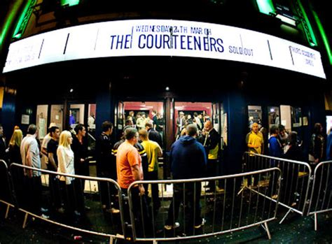 courteeners tickets the courteeners announce hometown manchester gigs