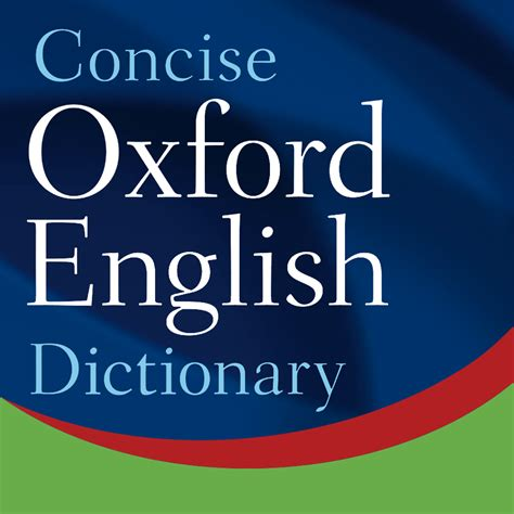 concise oxford english dictionary free download full version for android concise oxford english dictionary with audio