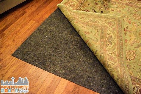 rug pad corner rug pad corner quality eco friendly pads add comfort