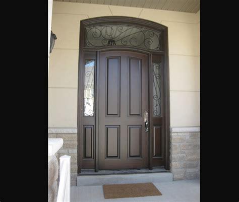 Exterior Doors Side Light Entry Doors Amberwood Doors Inc Front Door Side Light