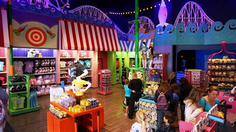 Universal Studios Orlando Gift Cards - the big 5 top five gift shops at universal orlando