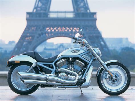 Harley Davidson V wallpapers harley davidson vrsca v rod bike photos