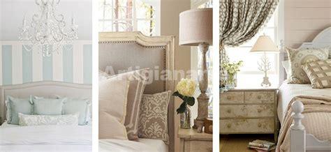 da letto stile provenzale idee per creare una da letto in stile provenzale