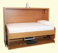 Murphy Bed Converts To Beds Desks And Murphy Beds On