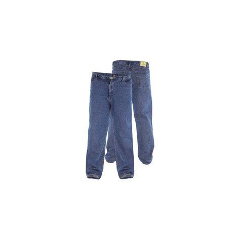 comfort fit jeans rockford mens comfort fit jeans blue w38 52