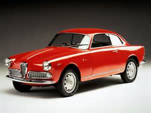 Vintage Alfa Romeo Giulietta Classic Alfa Romeo Giulietta Wallpaper Hd Wallpaper