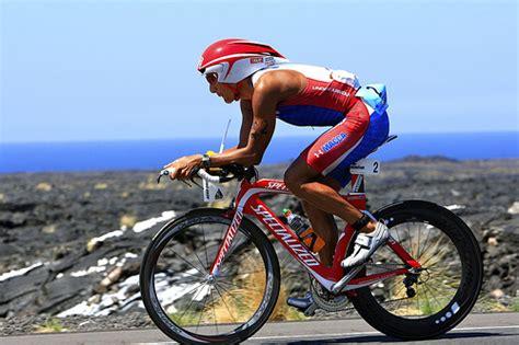 ironman bike nerve rush