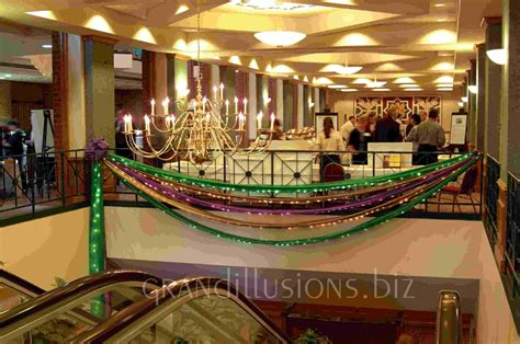 Home Decorating Photos Corporate Events Grand Illusions