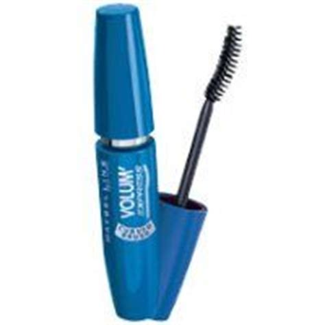 Maybelline Volum Express Curved Brush Washable Mascara Expert Review by Maybelline Volum Express Curved Brush Reviews Photos