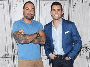 Kitchen Cousins Married by Hgtv Anthony Carrino And Colaneri Compete To