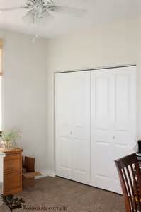 How To Clean Out My Closet new office paint color the wood grain cottage