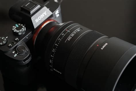 Lensa Sony Fe 85mm F 1 8 pengalaman dengan lensa sony fe gm 85mm f 1 4