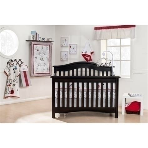 Dalmatian Crib Bedding 1000 Images About Baby Baby Room Puppy On Disney Dalmatians And Plush
