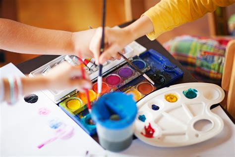 day  kids day arts  crafts activities