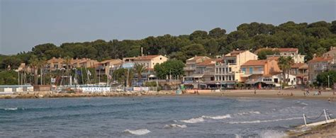 Saint Cyr Sur Mer Les Lecques   Tourisme Var Cte d'Azur