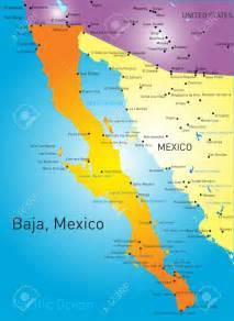 baja california norte map clipart bbcpersian7 collections
