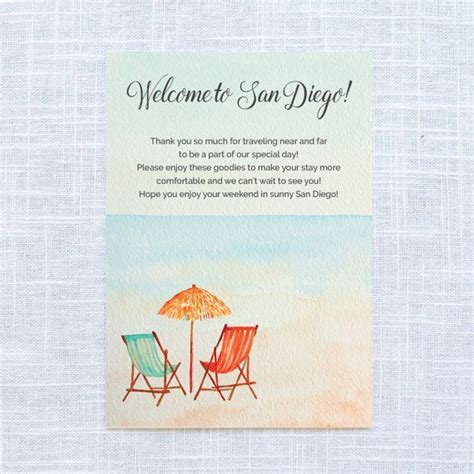 Gift Letter C 6633 wedding welcome letter itinerary welcome gift