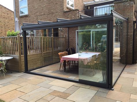 Glass Room Glass Room Gallery From Samson Awnings Terrace Covers