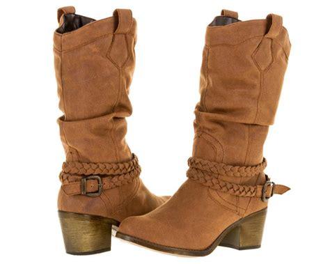 imagenes de botas vaqueras para dama botas vaqueras largas para mujer