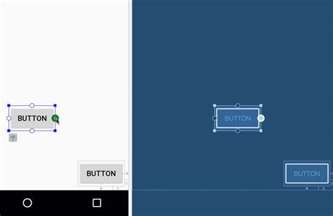 bottom layout guide constraint use constraintlayout to design your android views