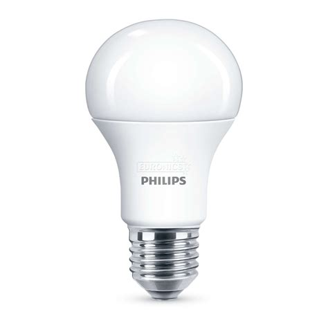 Philips Led Bulb 8w Led Bulb Philips E27 8w 806 Lm 929001234301