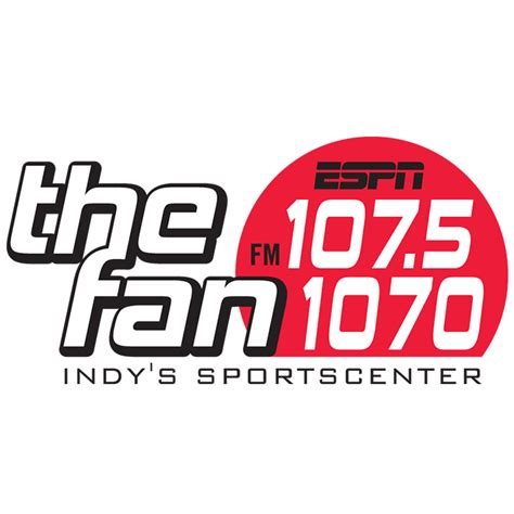 1070 the fan live fm 107 5 1070 the fan