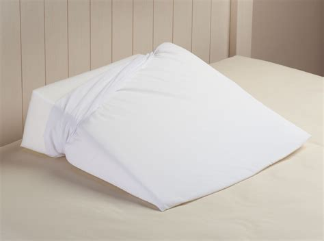 Wedge Pillows For by Kimball Wedge Support Pillow Cover