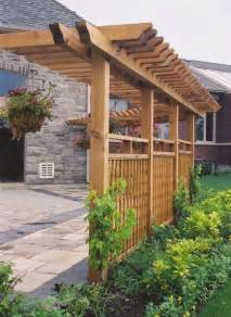 25 best ideas about small pergola on pinterest garage