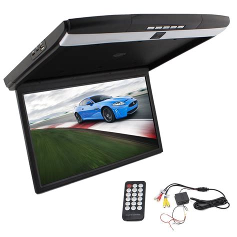 Tv Roof eincar hd 17 inch digital tft monitor car roof