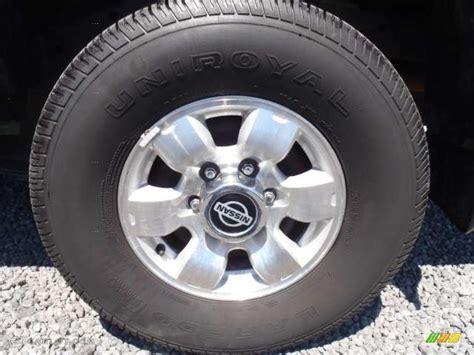 2000 nissan frontier wheels 2000 nissan frontier xe crew cab wheel photo 47835683