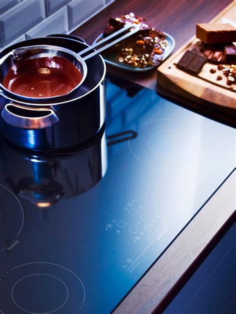electric induction stove disadvantages induction cooktops pros and cons