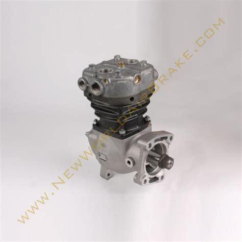 lk knorr bremse compressor  world air brake