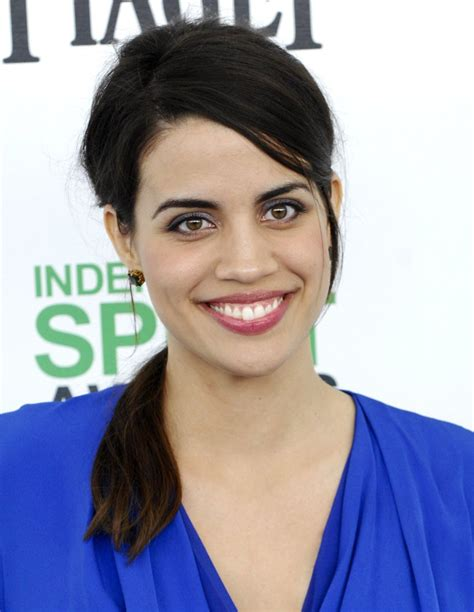 natalie morales new hairstyle 2014 natalie morales picture 28 the 2014 film independent