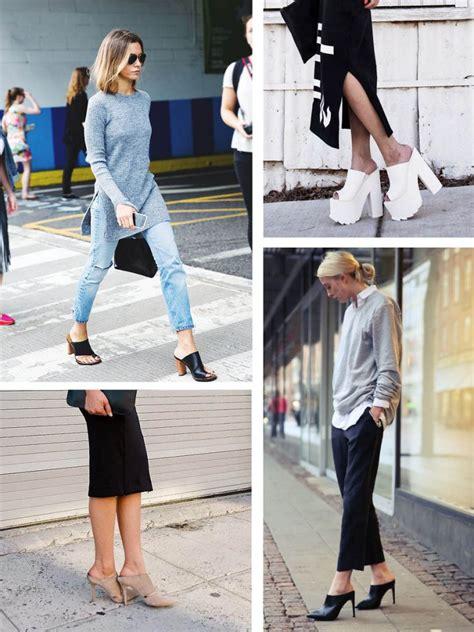 Sepatu Kulit Jk Trend Fashion Formal Cewek Model Terbaru229 trend fashion wanita yang akan booming di tahun 2017