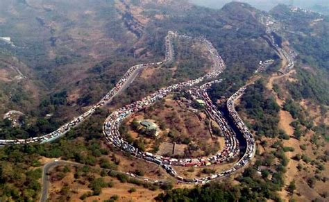 'Golden Hours' On Mumbai-Pune Expressway For Smooth ...
