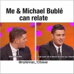Michael Buble Meme - image 1809078 by patrisha on favim com