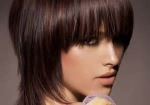 brown hair with colored highlights 31 lovely chocolate brown hair color designs creativefan