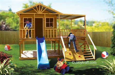 backyard play equipment australia redwood lodge cubby house outdoor play equipment